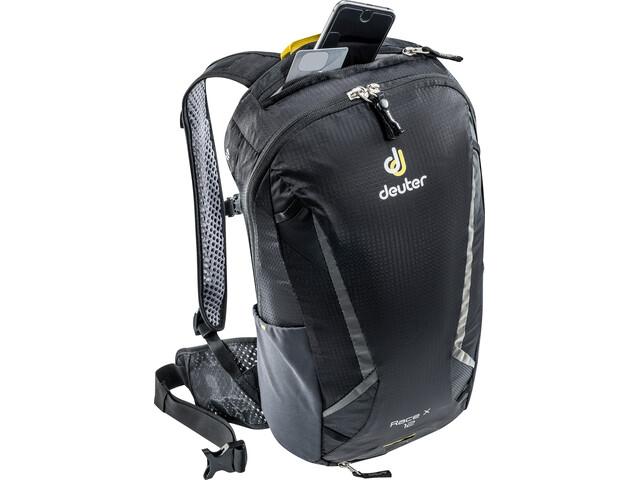 Deuter Race X Backpack 12 litres black